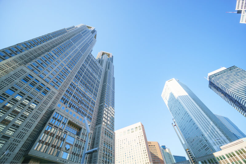 東京都庁で希望の配属先にいく方法と採用面談のコツ【出先機関?本庁?】
